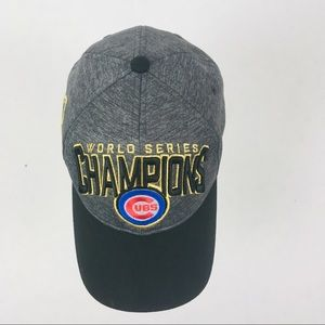 World Series Chicago Cubs Champions Women's Hat